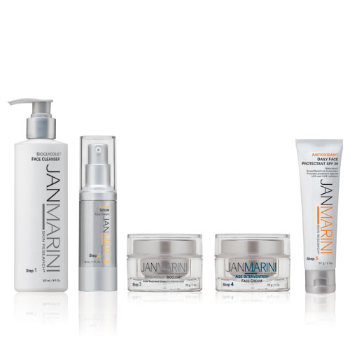 Skin Care Management System Dry Very Dry Advanced